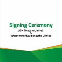 Bilateral Agreement between TSSL and ADN